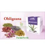 Ceai de Obligeana 50 gr DaciaPlant