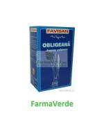 Ceai Obligeana 50 gr Favisan