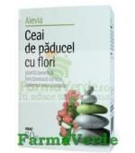 Ceai de Paducel cu Flori 60gr Alevia