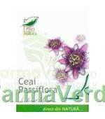 Ceai Passiflora 20 doze Medica ProNatura