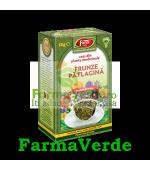 Ceai Patlagina 50 g Fares