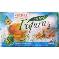 Ceai Perfect Figura 3 20 Dz Celmar