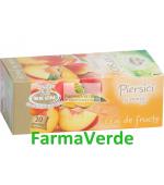 Ceai Piersici&Mango 20 doze Belin Nova Plus