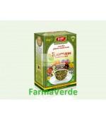 Ceai Plantusin (fost Ceai Antibronsitic) 50 g Fares