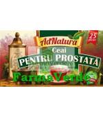 Ceai pentru Prostata 25 doze Adserv Adnatura
