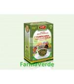 Ceai Purificarea Organismului (fost Ceai Depurativ) 50 g Fares