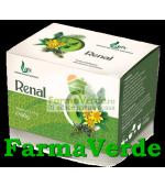 Ceai Renal 40 doze Larix