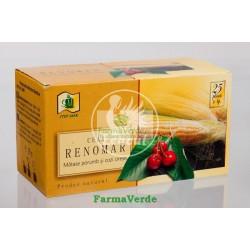 Ceai Renomar cozi cirese + matase de porumb 25 dz Stef Mar