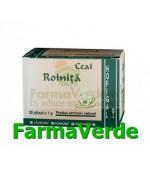 Ceai de Roinita 25 dz Hofigal