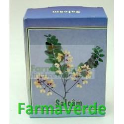 Ceai Flori Salcam 50Gr Cyani