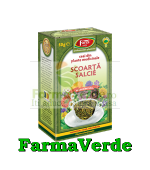 Ceai Scoarta Salcie 50 g Fares