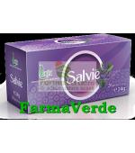 Ceai de salvie 20 plicuri Larix