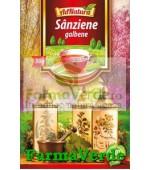 Ceai Sanziene Galbenele 50G Adserv Adnatura