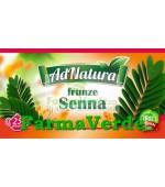 Ceai Senna Frunze 20 plicuri Adnatura Adserv