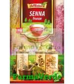 Ceai SENNA FRUNZE 50 gr Adnatura Adserv