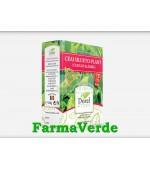 Ceai Silueto-Plant Cura de Slabire 150 gr Dorel Plant
