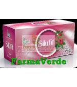 Ceai Silufit 20 doze Larix