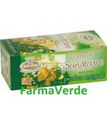 Ceai de Sunatoare 20 pliculete 1.8 gr Belin Nova Plus