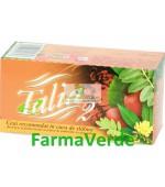 Ceai Talia 2 ( ceai recomandat in cura de slabire ) 20 dz Belin