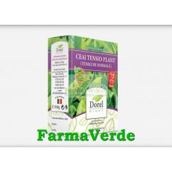 Ceai Tensio-Plant Tensiune Normala 150 gr Dorel Plant