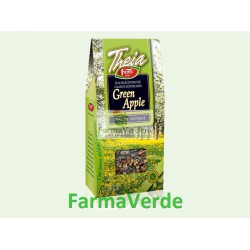 Ceai Theia Green Apple 80 gr Fares