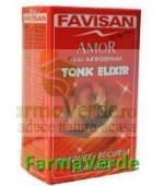 Ceai Tonic Elixir 20 dz Favisan