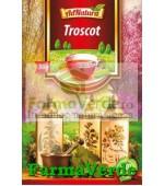 Ceai Troscot 50Gr Adserv Adnatura