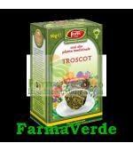 Ceai Troscot 50 gr Fares
