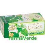 Ceai de Urzica 20 pliculete 1.8g Belin Nova Plus