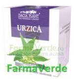 Ceai Urzica - 50 g DaciaPlant