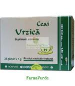 Ceai de Urzica 25 de plicuri Hofigal
