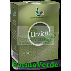 Ceai de Urzica 50 gr Larix
