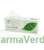 Ceai Verde 30 capsule Medica ProNatura