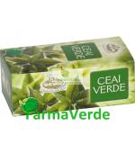 Ceai Verde 20 pliculete 2g Belin Nova Plus