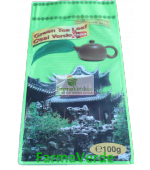Ceai Verde China 100 gr Bis Nis