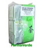 Ceai Verde 100 Doze Naturalia Diet