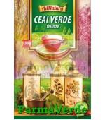 Ceai Verde 50 gr Adnatura Adserv