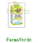Ceai Verde+Guarana 60 gelule Vitarmonyl