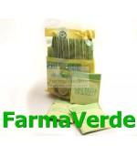 Ceai Verde cu Lamaie 2,5grX50 dz Sanye L&L Plant