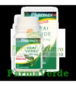 CEAI VERDE Contribuie la controlul greutatii 30 cpr Pharmex