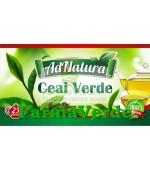 Ceai Verde 25 plicuri Adnatura Adserv