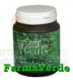 Ceai Verde 100 grame pudra instant Medica ProNatura
