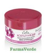 Celia Coenzima Q10 40 ani+ Crema antirid de zi/noapte orhidee