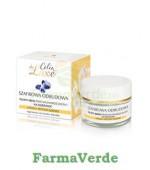 Celia de Luxe Crema Zi si Noapte Safir,Hibiscus,Soia 50 ml