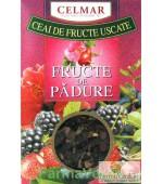 Ceai Fructe De Padure 75 Gr Celmar