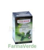 Ceai Menta Premium 20 Dz Supraplic Celmar