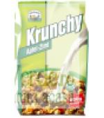 Cereale Crocante Family Mar si Scortisoara BIO 600 gr