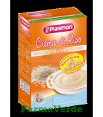 Cereale cu orez fara gluten +4 luni 200 gr Plasmon