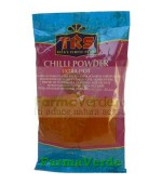 Chili pulbere extra hot 100 gr Herbavit