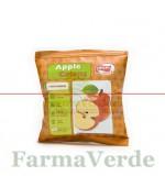 Chips de mere crocante Crispy Natural cu scortisoara 15g Bio